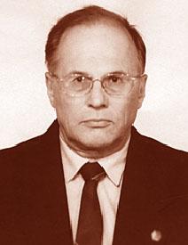 Романенко Владимир Николаевич